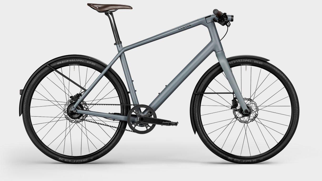 Canyon Commuter 2021: Neue Urban-Bikes ab 999 Euro vorgestellt